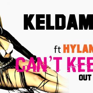 Event Press Hylan Starr Keldamuzik aka Diva Can't Keep up